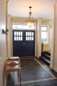 20 Amazing Farmhouse Entry Design Ideas | Tile design ...
