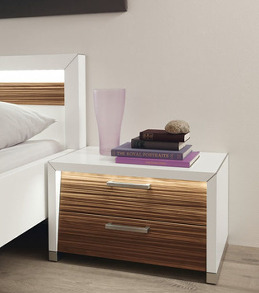 Interesting multifunctional bedside cabinet and table by maria cichy modern bedroom furniture design bedside