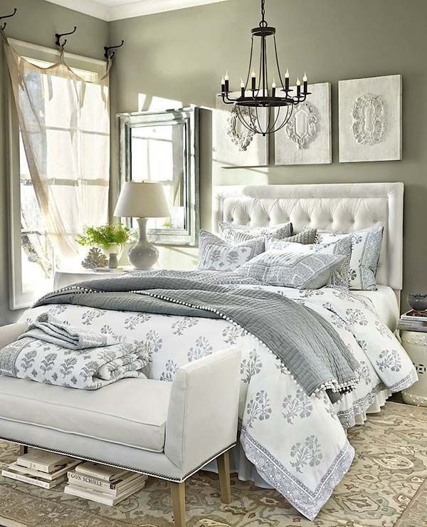 34 Absolutely dreamy bedroom decorating ideas Home Decor and - decor ideas for bedroom