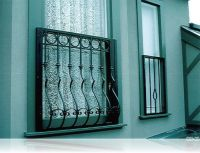 residential window grills - Google Search | Ideas for the ...