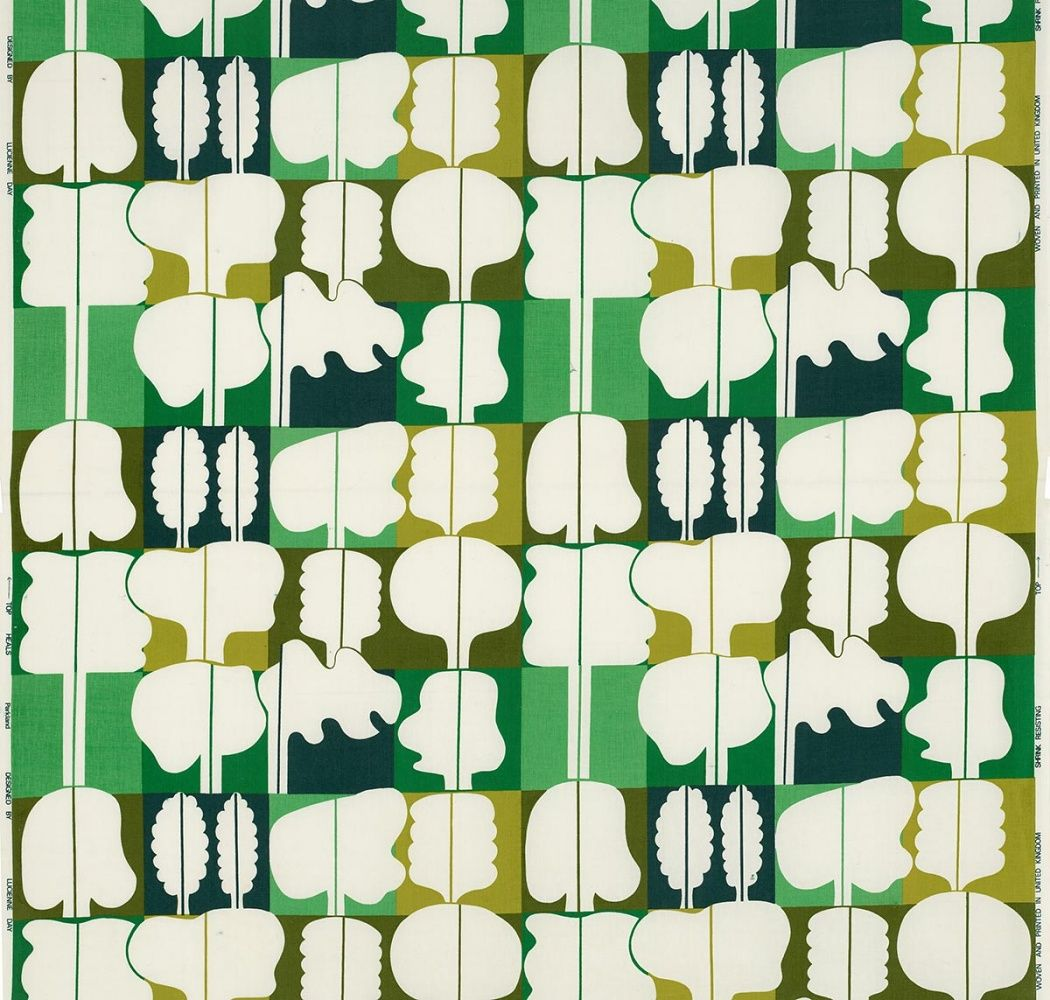 Robin Design Robin And Lucienne Day Foundation Lives And Designs