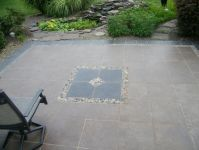 Outdoor Tiling Designs