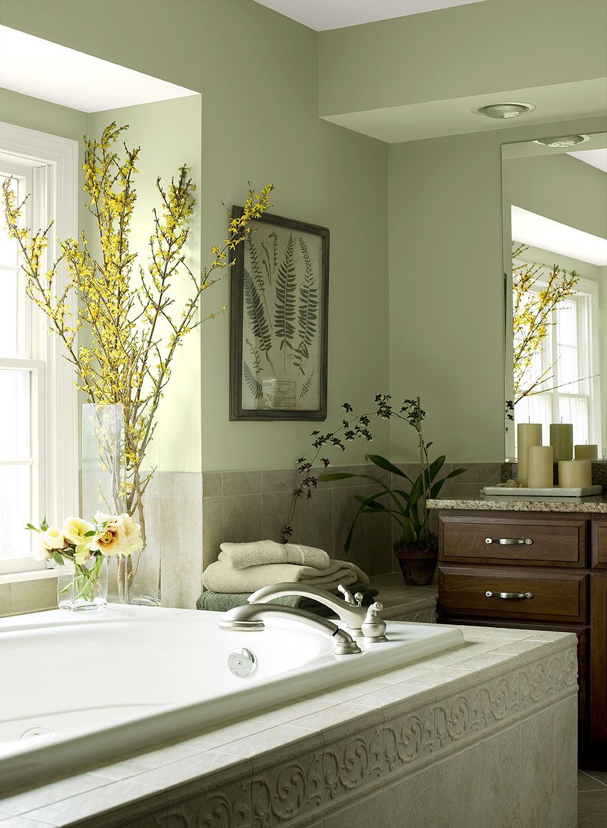 Bathroom ideas inspiration