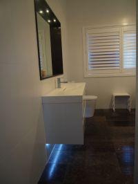 Bathroom lighting LED, recessed mirror lights & under ...