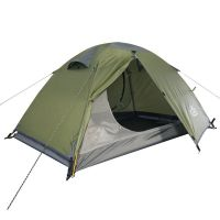 Camppal Backpacking Tents 2 Person Double Layers 4-Season ...