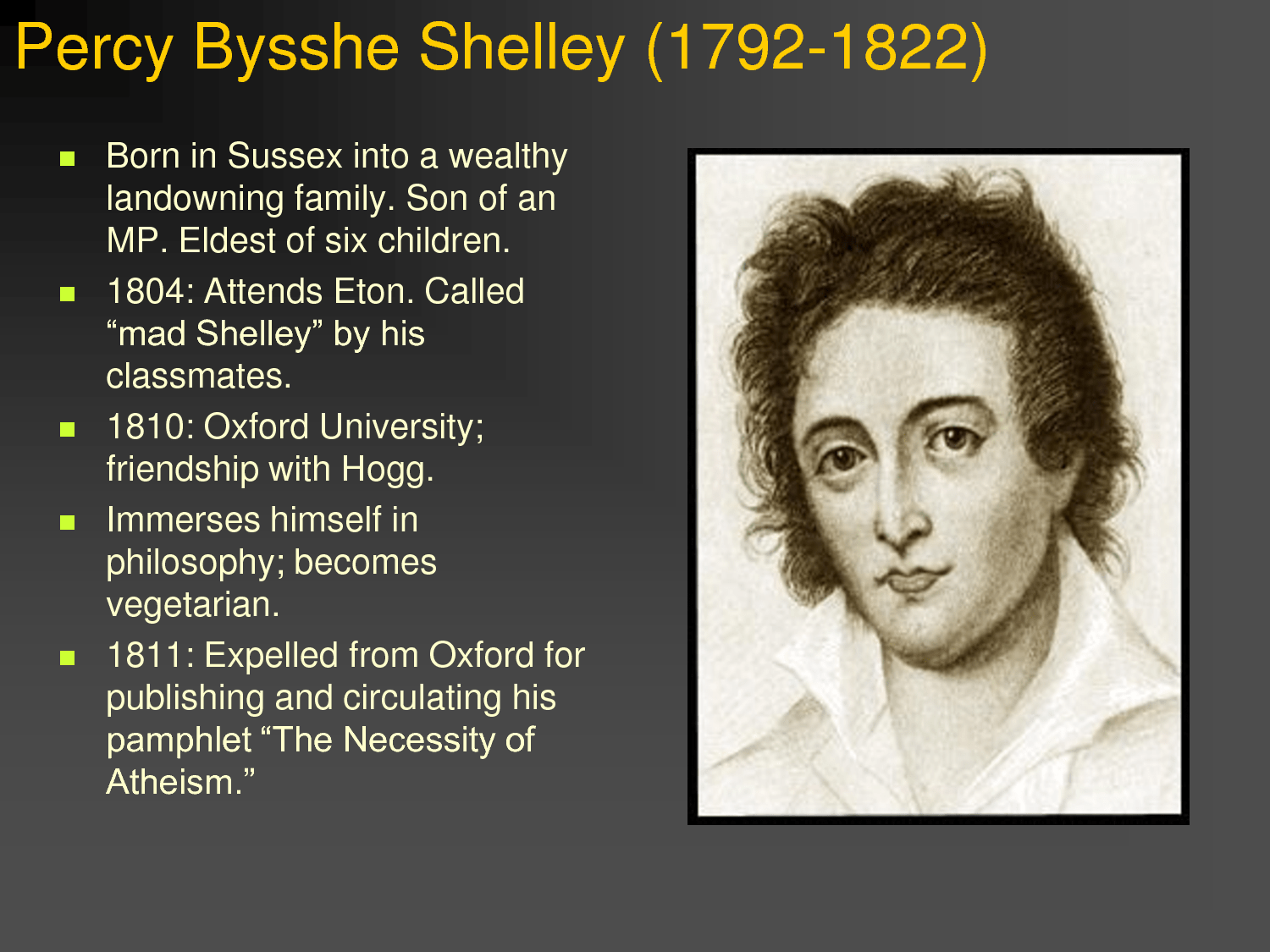 Percy bysshe shelley http cdn quotesgram com img 7 43 690086984 percy_shelley_bio_docstoc_com jpeg percy bysshe shelley pinterest poet