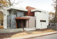 selling your home modern exterior | Construccin ...