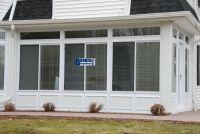 Screen Porch Enclosures | Vinyl Porch after | Screened ...