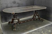 steampunk furniture