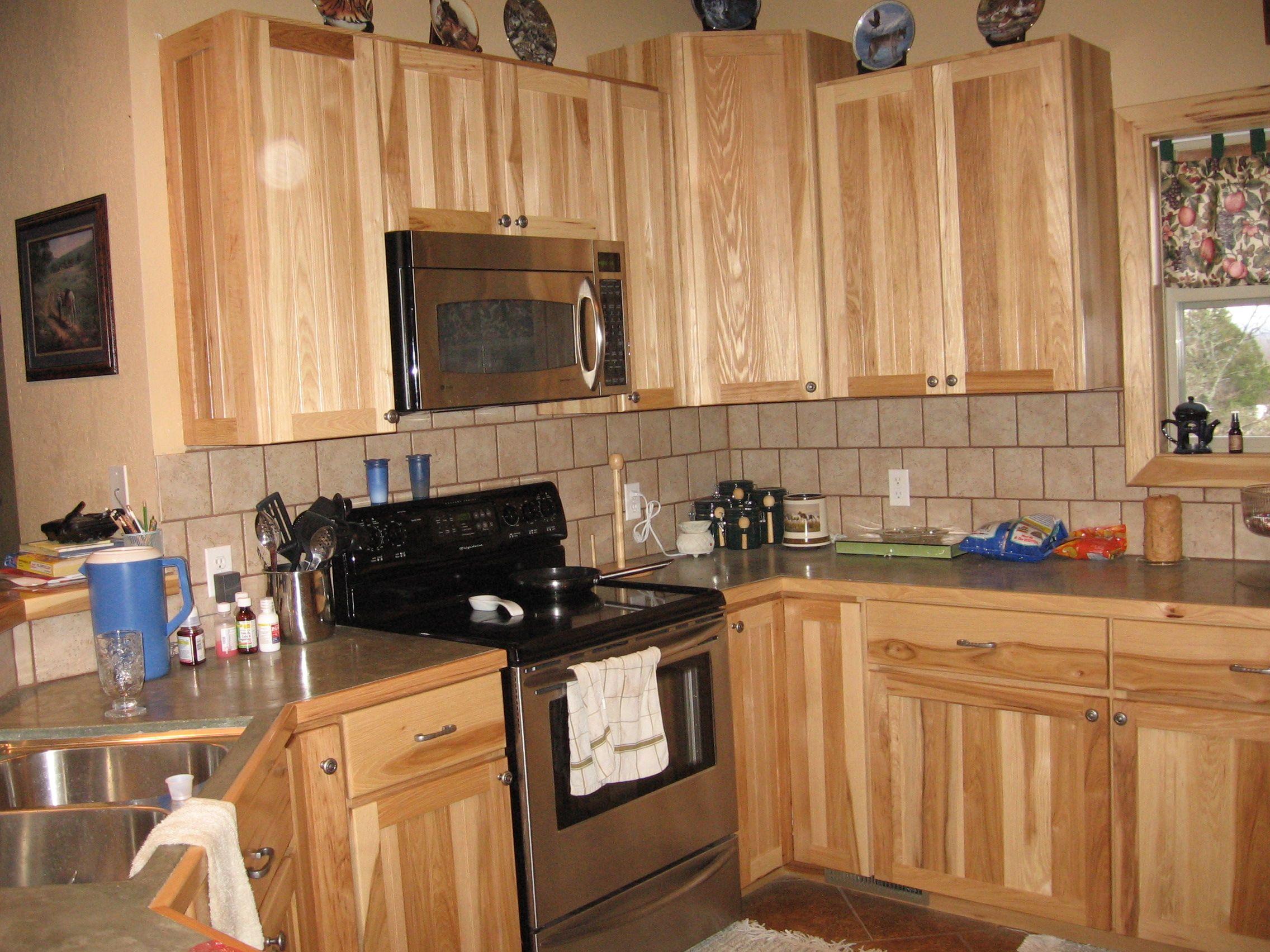 hampton natural hickory kitchen cabinets hampton bay kitchen cabinets hickory kitchen cabinets inc al other custom
