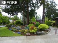 Low Maintenance Front Yard Landscaping | Front Yard ...