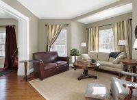 Brown Neutral Living Room Ideas