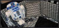 CUSTOM Star Wars Baby Bedding