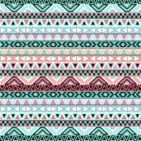 Pink Cute Abstract Aztec Pattern Wallpaper | wallpaper ...