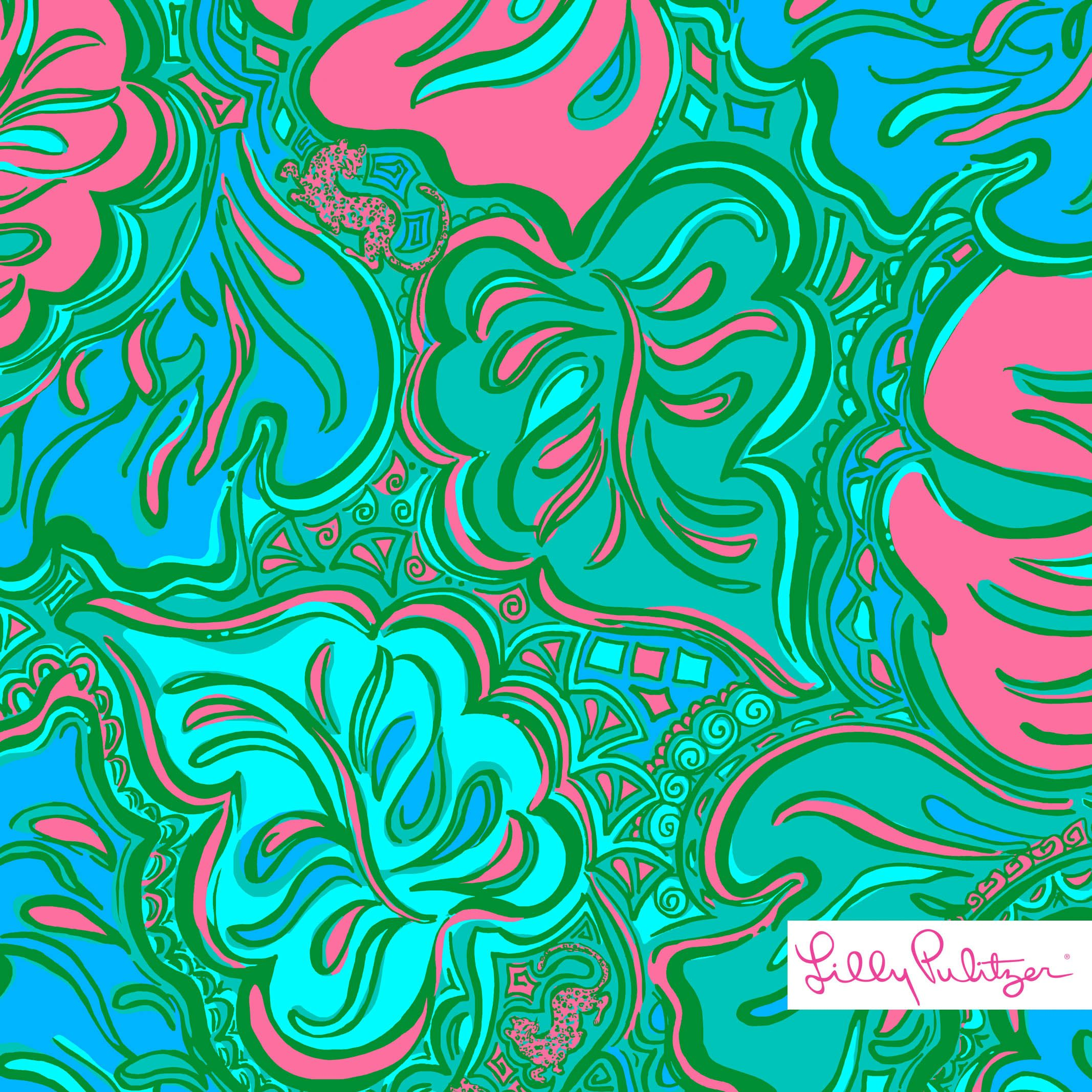 Fall Southern Prep Wallpapers 187 Print Worth Celebrating Lilly Lounge The Juice Stand