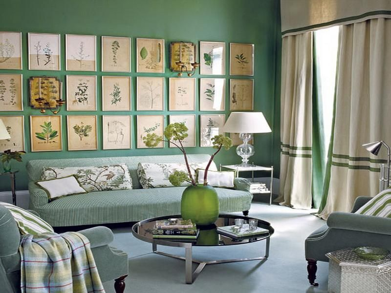 Light Green Paint For Living Room - Euskal.Net