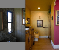 Inspiring Before and After Pics of an Interior Designer's ...