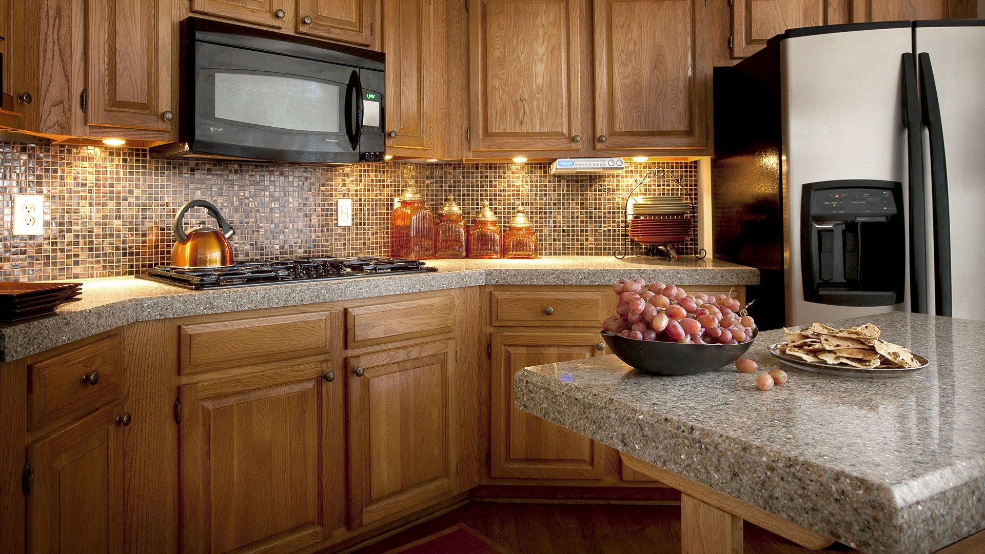 kitchen countertop material granite countertops ideas materials tile types painting granite kitchen countertop materials casual cottage