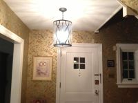 Wonderful Small Entryway Lighting Ideas for Your Home ...