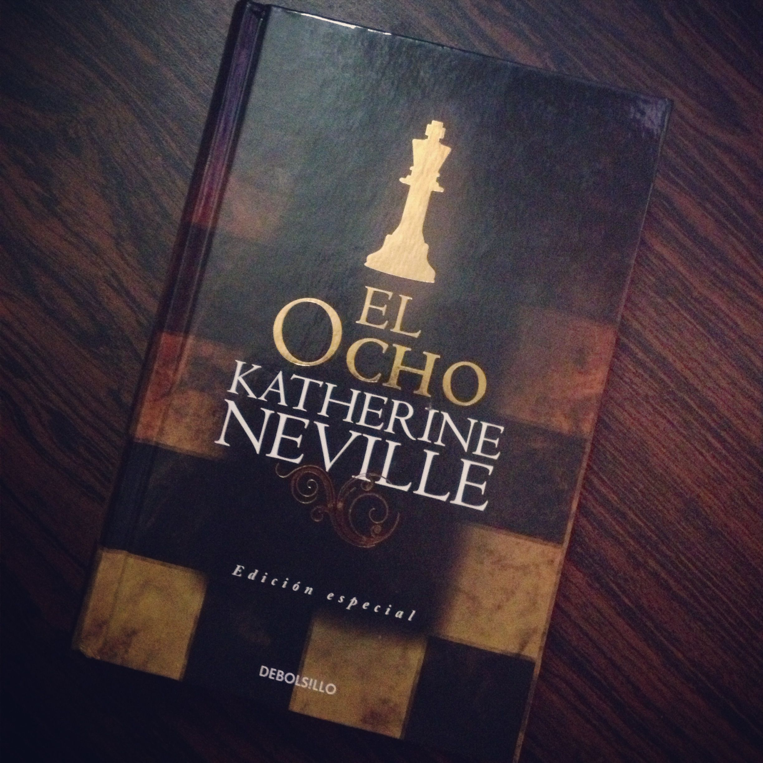 Quiero Leer Un Libro Gratis El Ocho Katherine Neville Movies And Books Pinterest