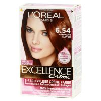 Loreal Excellence Creme Haircolor Color Chart Rachael ...
