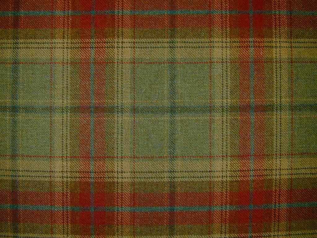 Red And Green Curtains Red Green Check Wool Tartan Curtain Fabric Images On