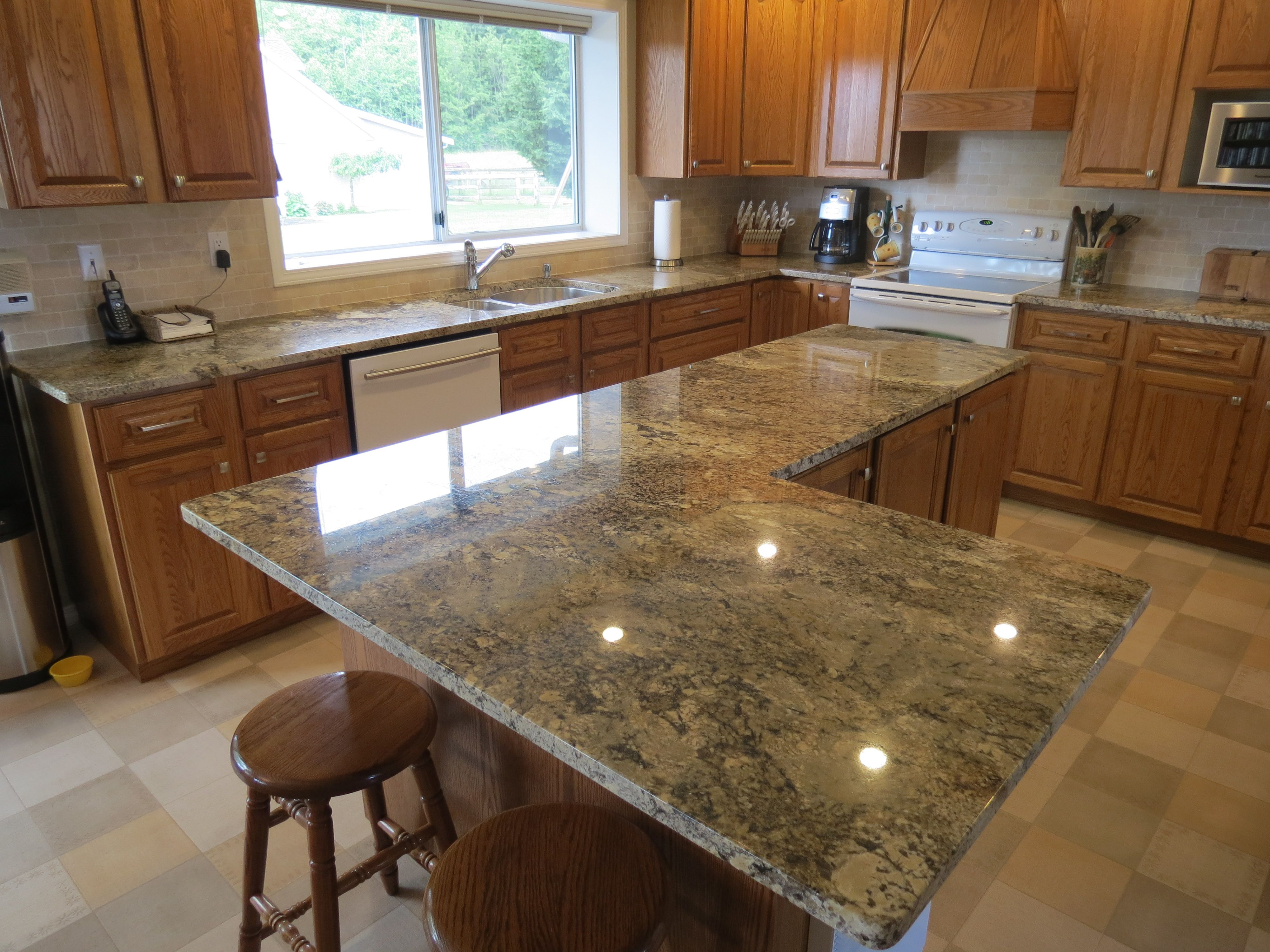 granite countertops countertops for kitchens Pictures of Granite Quartz kitchens Granite Quartz countertops are just one of the things we specialize in