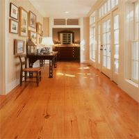 Heart Pine Solid Wood Flooring from Southern Wood Floors ...