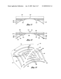 Groin vault ceiling kit - diagram, schematic, and image 06 ...