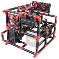 Aerocool Dream Box Creative DIY PC Computer Case Building ...