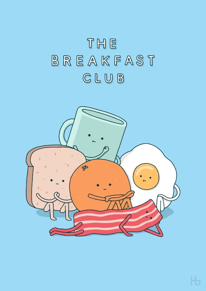 French Quotes Iphone Wallpaper The Breakfast Club Art Print Art Amp Photography