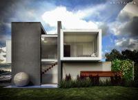 CF HOUSE #architecture #modern #facade #contemporary # ...