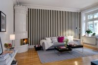 Scandinavian Crib Showcasing an Original and Stylish ...