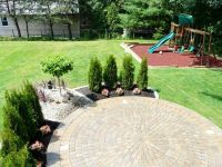 landscaping around patios | ... Landscape 781-858-8000 ...