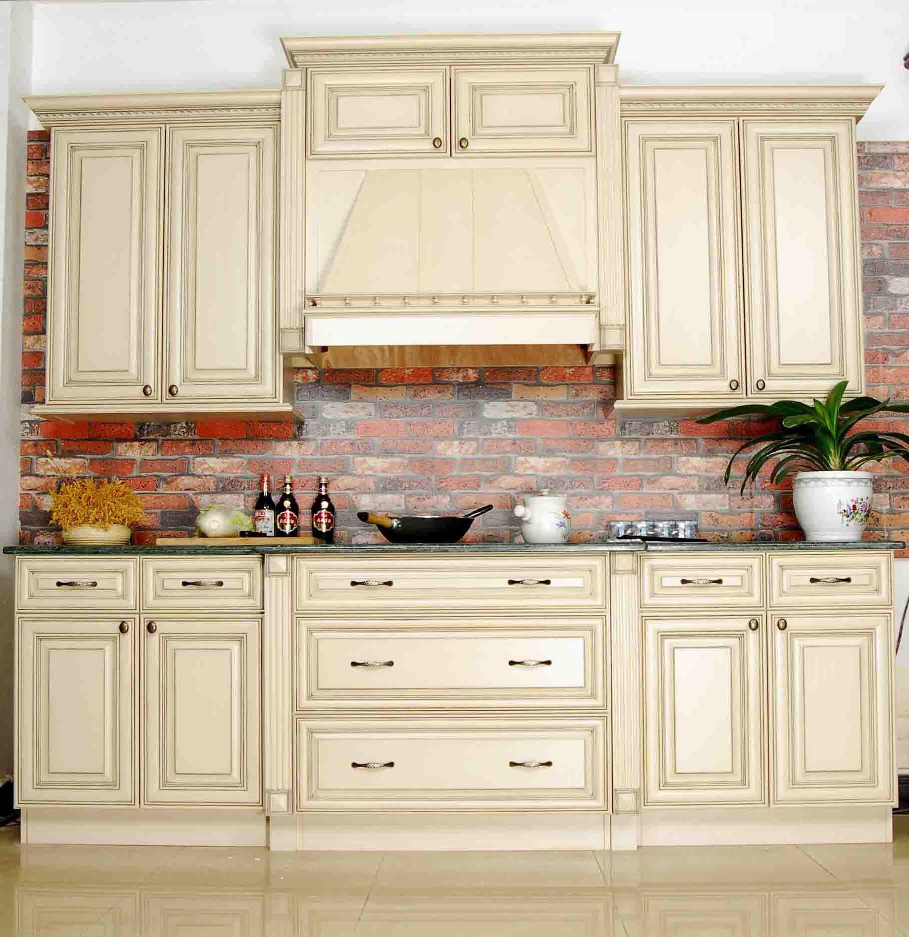 French White Kitchen Cabinets Affordable French Provincial Solid Kitchen Cabinets Ideas