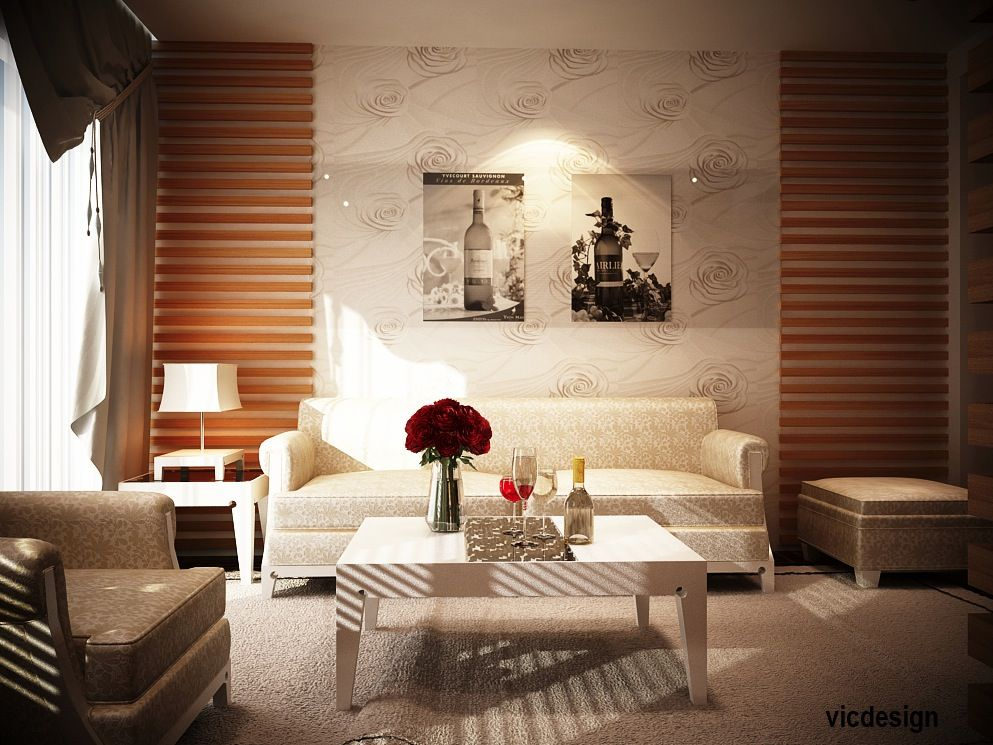 Interior Wood Wall Living Room http\/\/wwwwoodesignernet provides - wood wall living room