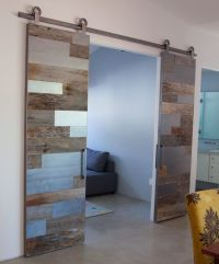 Designed and Built by Patina Yard Contemporary Double ...