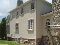 exterior stucco trim - Google Search | Ideas for the House ...