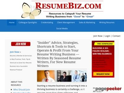 Awesome Start, Operate \ Profit! Building A Six Figure Resume   Resume  Writing