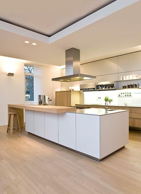 Holzkuchen Modern. u küchen modern mit theke poolami. holzküchen ... | {U küchen modern mit theke 10}