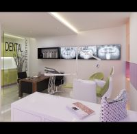 small dental clinic, interior Ms | consu | Pinterest ...