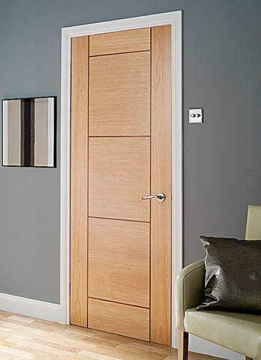 Contemporary Door & Modern Interior Doors Modern Sliding