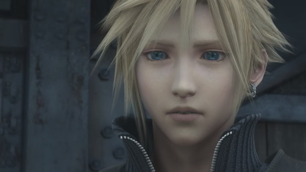 Cloud Strife Wallpaper Quote Ps4 Xbox One Final Fantasy Xv Pagina 14 Hardware