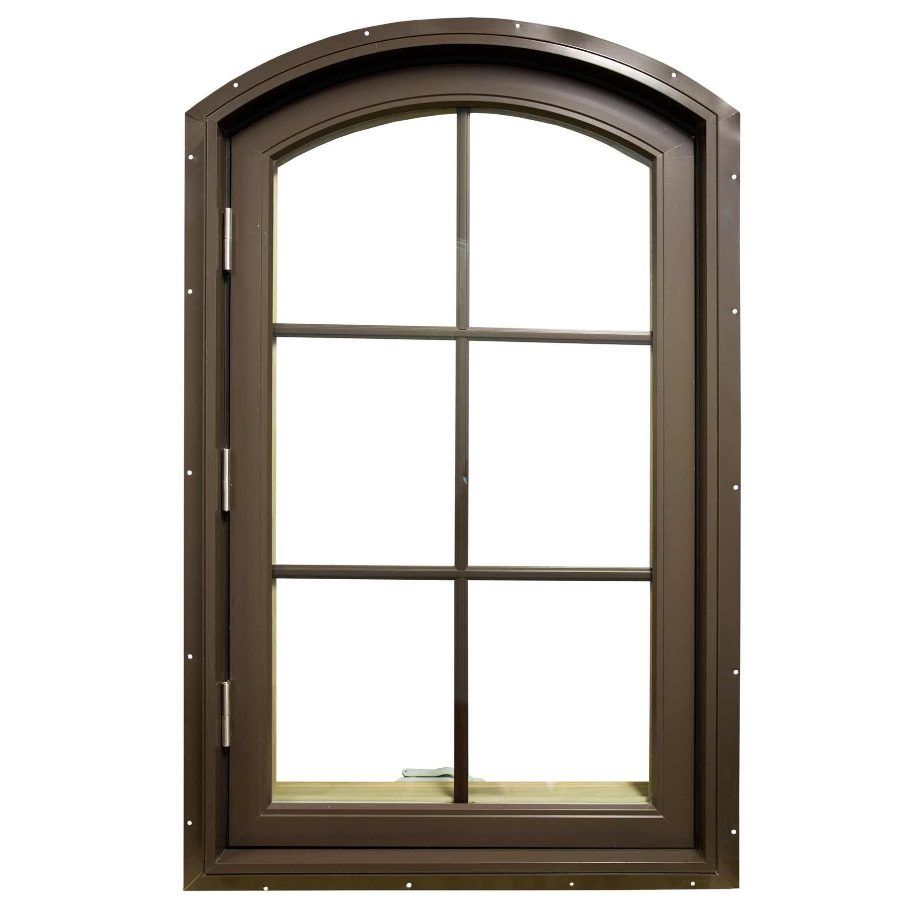 Aluminum casement windows for home feel the home