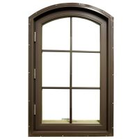 Aluminum Casement Windows for Home | Feel The Home ...