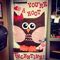Valentine Classroom Door | Classroom Bulletin Board Ideas ...