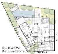 DG House / Domb Architects | Architecture, Architectural ...
