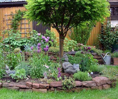 Bildergalerie - Mein schöner Garten Garten Pinterest Gardens - schoner garten bilder