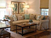 beige sofa living room ideas - Google Search | family room ...