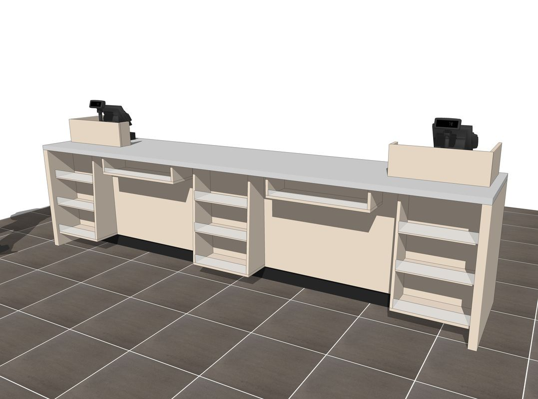 Sale Counter Design Sales Counter Design Concepts Retail Design Inspiration